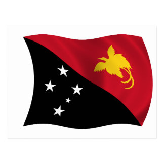 symbole papouasie-