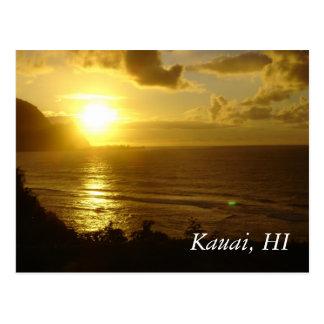 Carte Postale DSC02541, Kauai, HI