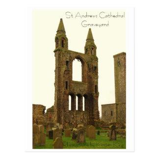 Carte Postale DSC_0239, cimetière de cathédrale de Saint