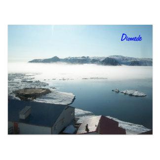 carte postale du diomede 12