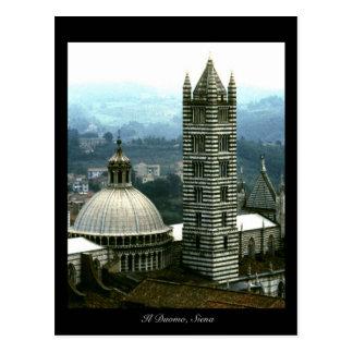Carte postale du Duomo | de l'IL