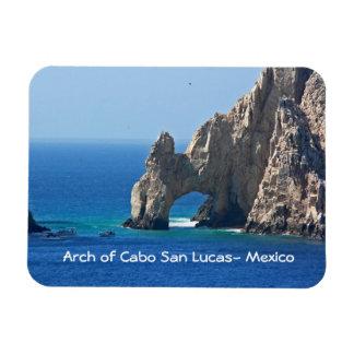 Carte postale du Mexique - Cabo San Lucas Magnets En Vinyle