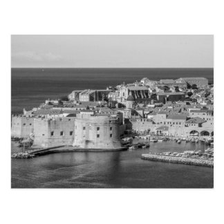 Carte Postale Dubrovnik