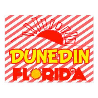 Carte Postale Dunedin, la Floride