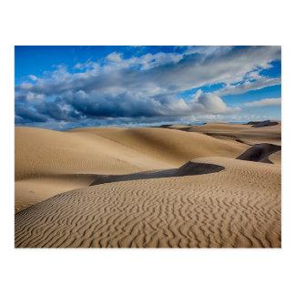 Carte Postale Dunes infinies
