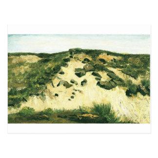 Carte Postale Dunes Vincent van Gogh