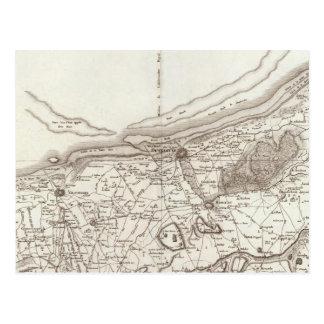 Carte Postale Dunkerque
