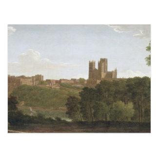 Carte Postale Durham, c.1790-1800 (huile sur la toile)