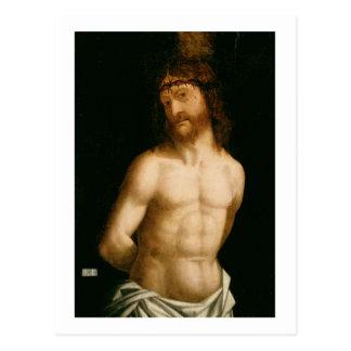 Carte Postale Ecce homo, 1474 (panneau)
