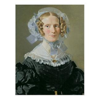 Carte Postale Emilie Kessel 1839