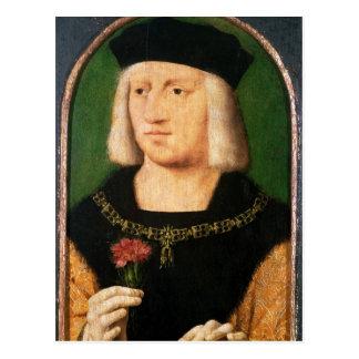 Carte Postale Empereur Maximilian I, c.1508-09
