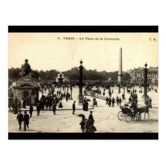 Carte Postale Endroit Castellane, cru 1910 de Marseille France