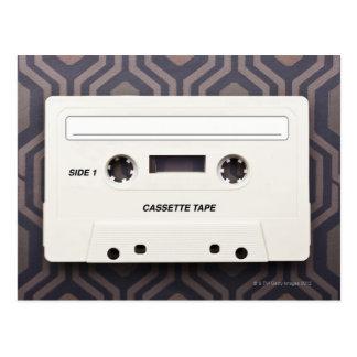Carte Postale Enregistreur à cassettes 3