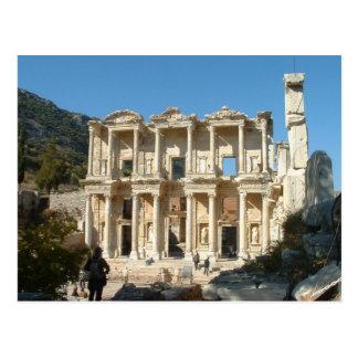 Carte Postale Ephesus
