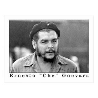Carte Postale Ernesto Che Guevara