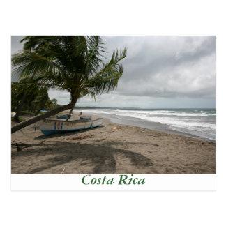 Carte postale Esterillos Costa Rica