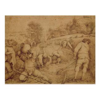 Carte Postale Été, 1568