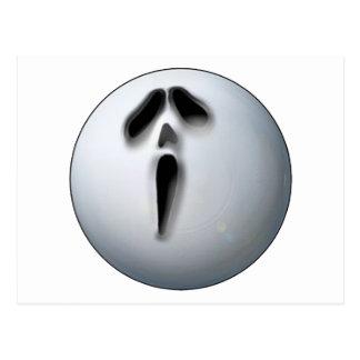 Carte Postale Fantôme d'APA