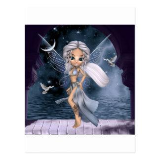 Carte Postale Fée d'Aphrodite