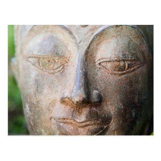 Carte Postale Fin de Bouddha