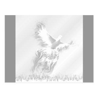 Carte Postale Firebird