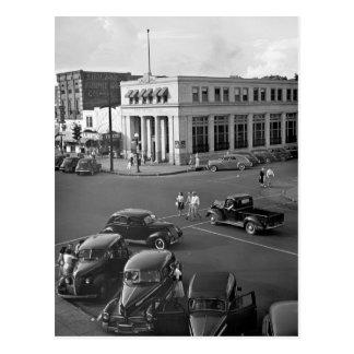 Carte Postale Florence Alabama : 1942