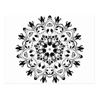 Carte Postale Flourishing-Floral-Design-800px