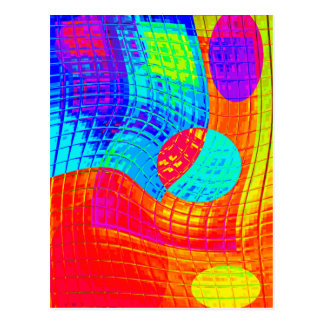 Carte Postale Fonction recréée f (x)
