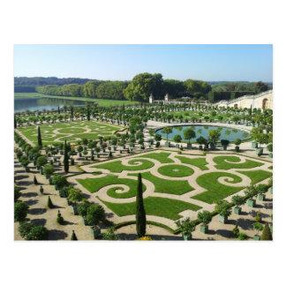 Carte postale - France - Château De Versailles