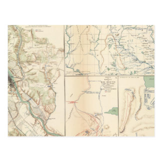 Carte Postale Fredericksburg