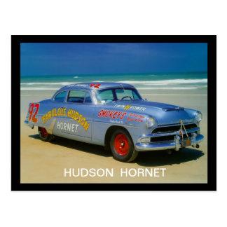 Carte Postale Frelon du Hudson