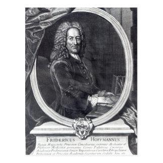 Carte Postale Friedrich Hoffmann