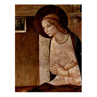 Carte Postale Genannt d'ATF Angelico Auch : Beato Angelico ; Gio