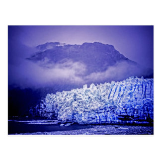 Carte Postale Glacier de Margerie