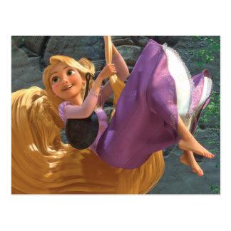 Carte Postale Grand rêveur de Rapunzel  