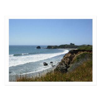 Carte Postale Grand Sur, CA