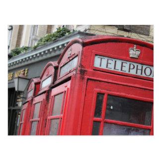 Carte Postale Greenwich, Londres