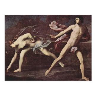 Carte Postale Guido Reni