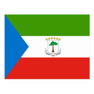 Carte Postale Guinée équatoriale GQ