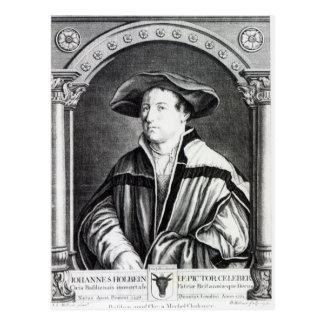 Carte Postale Hans Holbein le plus jeune