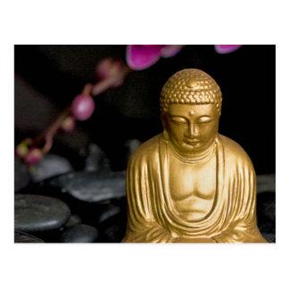 Carte Postale Harmonie de zen