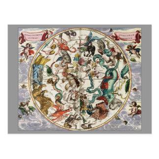 Carte Postale Harmoniums célestes