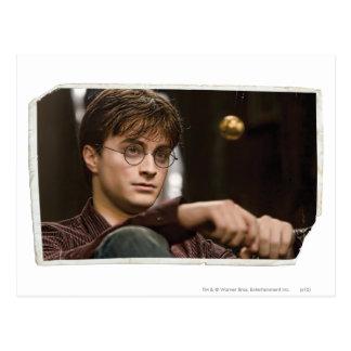 Carte Postale Harry Potter 17