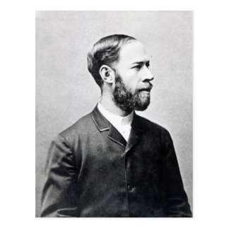 Carte Postale Heinrich Rudolph Hertz