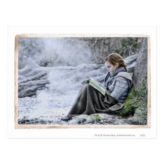 Carte Postale Hermione 13