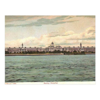 Carte Postale Hôpital de Netley - Southampton - Hampshire