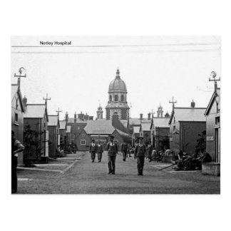 Carte Postale Hôpital royal de Netley Victoria - Hampshire