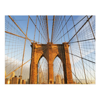 Carte Postale Horizon de Manhattan