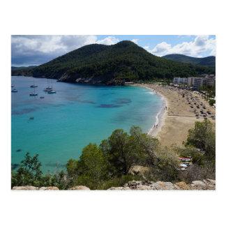 Carte Postale Ibiza