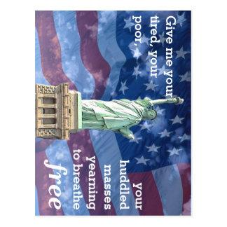 Carte Postale #IdesofTrump